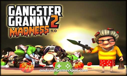 Gangster Granny 2 Madness game apk free download