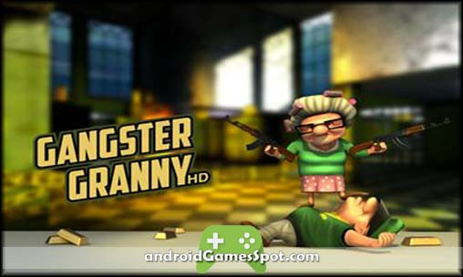 Gangster Granny apk free download