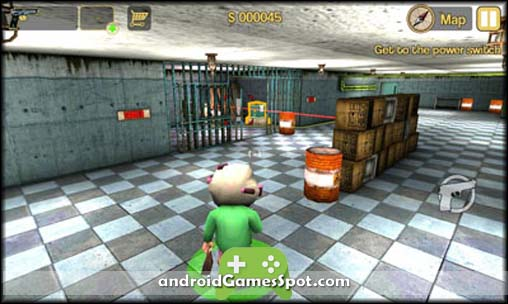 Gangster Granny free games for android apk download