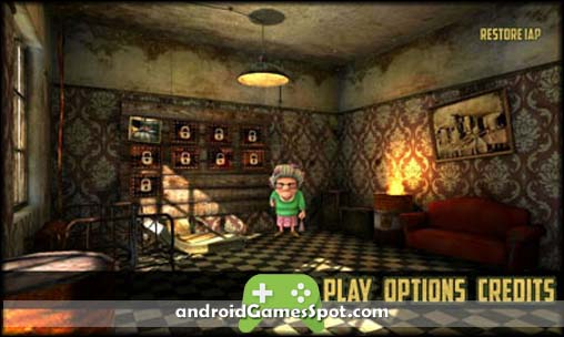 Gangster Granny game apk free download