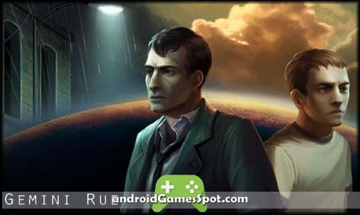 Gemini Rue apk free download