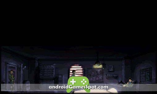 Gemini Rue free games for android apk download