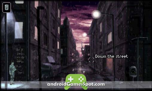 Gemini Rue game apk free download