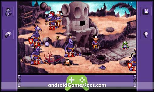Gobliiins Trilogy apk free download