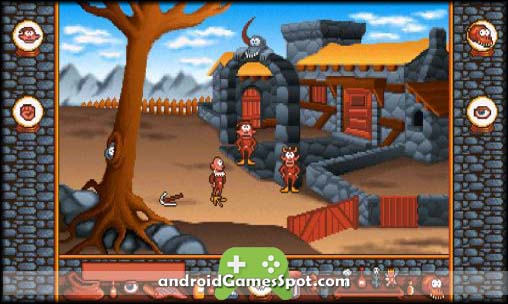 Gobliiins Trilogy free android games apk download