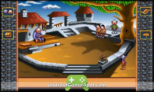 Gobliiins Trilogy free games for android apk download