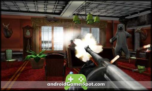 HEIST The Score apk free download
