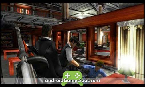 HEIST The Score free android games apk download