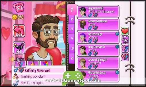 Kitty Powers Matchmaker apk free download