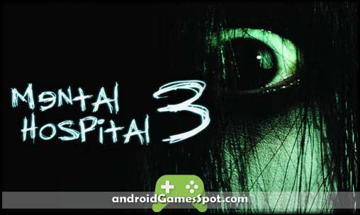 Mental Hospital III game apk free download