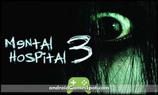 Mental Hospital III game apk free download