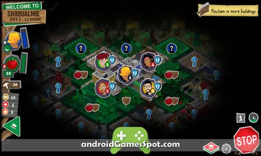 Rebuild 3 Gangs of Deadsville free games for android apk download