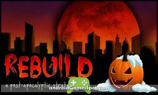 Rebuild game apk free download