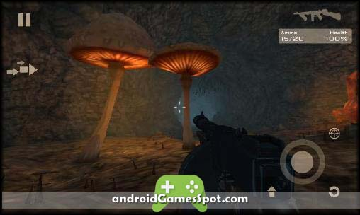 Second Warfare free android games apk download