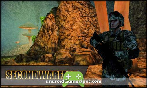 Second Warfare game apk free download