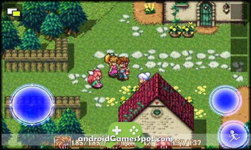 Secret of Mana free games for android apk download