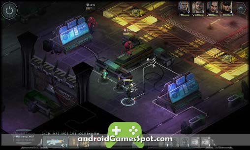 Shadowrun Dragonfall DC free android games apk download