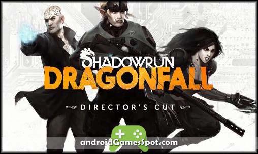 Shadowrun Dragonfall DC game apk free download