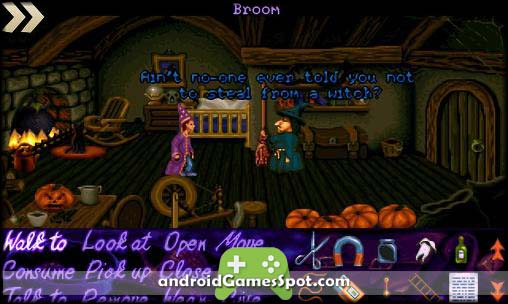 Simon the Sorcerer apk free download