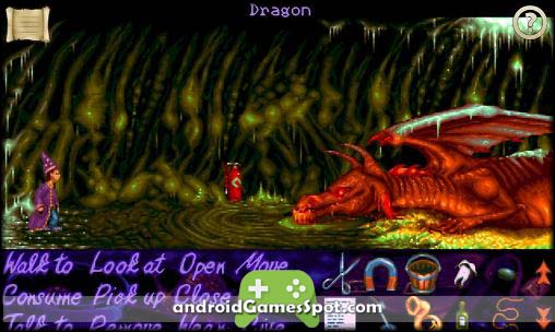 Simon the Sorcerer free android games apk download