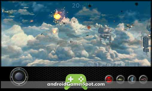 Sine Mora free android games apk download