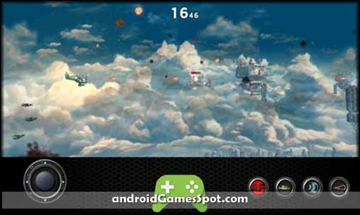 Sine Mora free games for android apk download
