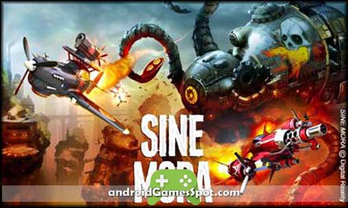 Sine Mora game apk free download