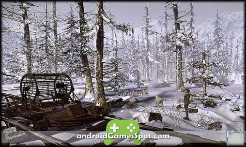 Syberia 2 Full apk free download