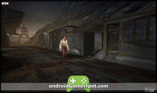 Syberia Full apk free download