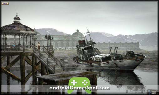 Syberia Full free android games apk download