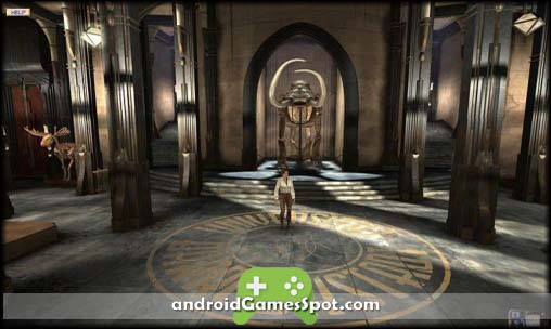 Syberia Full free games for android apk download