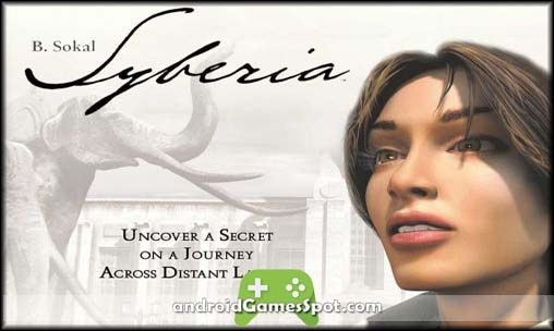 Syberia Full game apk free download