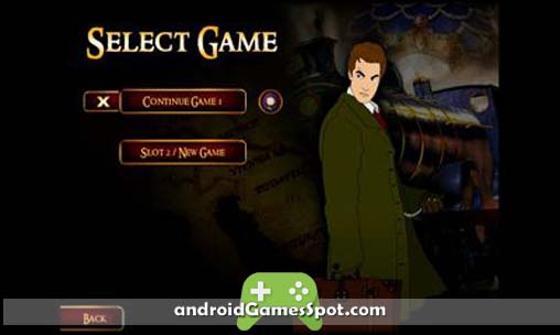 The Last Express free games for android apk download