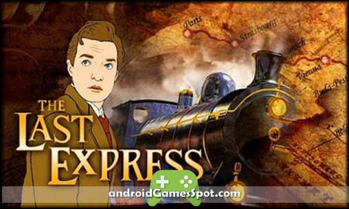 The Last Express game apk free download