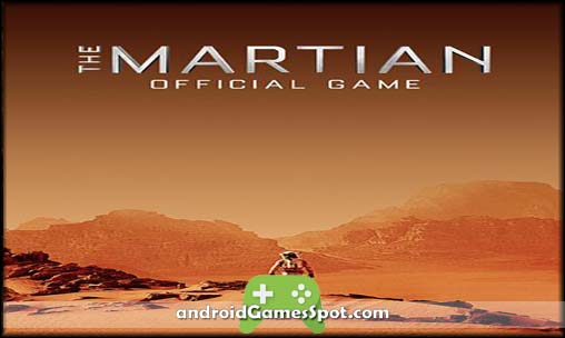 The Martian Bring Him Home game apk free download