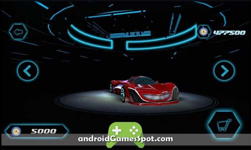 UNDERGROUND RACER NIGHT RACING free games for android apk download