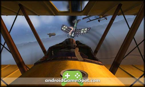 Wings Remastered free android games apk downloadWings Remastered free android games apk download