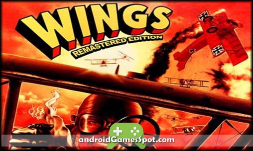 Wings Remastered game apk free download