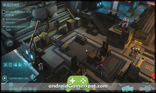 XCOM Enemy Within apk free download