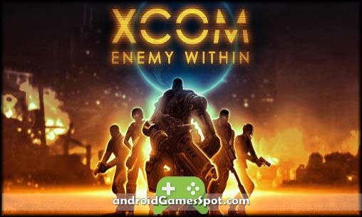 XCOM Enemy Within game apk free download