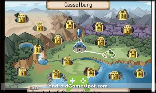 Adventure Bar Story game apk free download