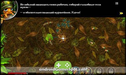 Anthill free android games apk download