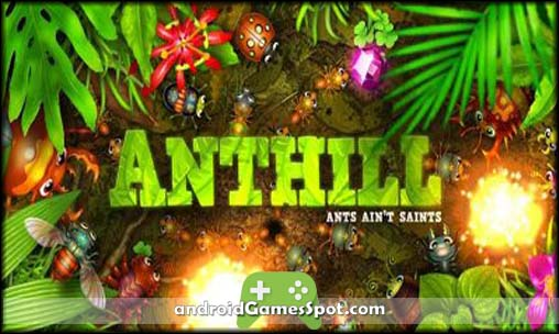 Anthill game apk free download