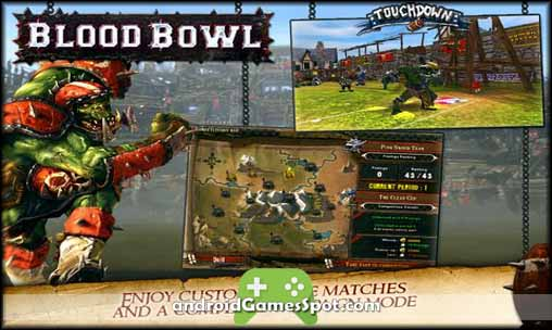 Blood Bowl apk free download
