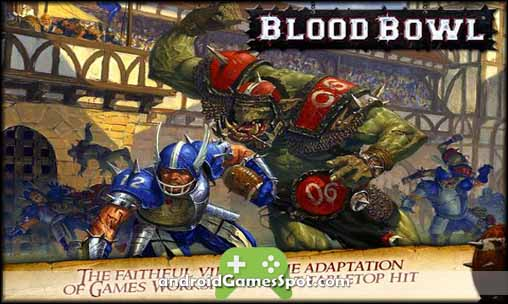 Blood Bowl free games for android apk download