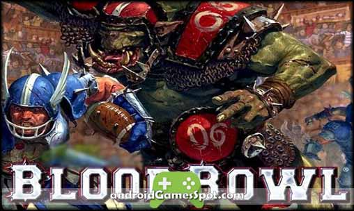 Blood Bowl game apk free download