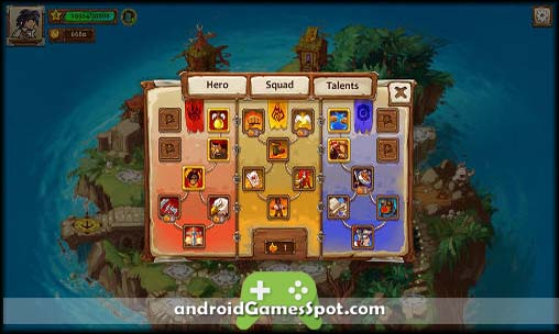 Braveland Pirate apk free download