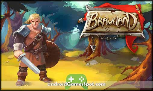 Braveland game apk free download