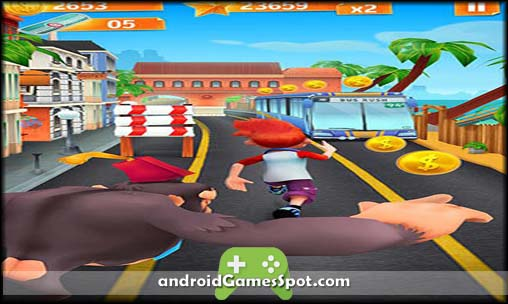 Bus Rush apk free download