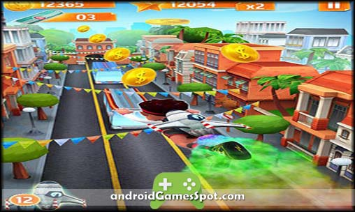 Bus Rush free games for android apk download